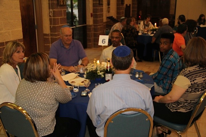 Seder Dinner 11_1404326459562