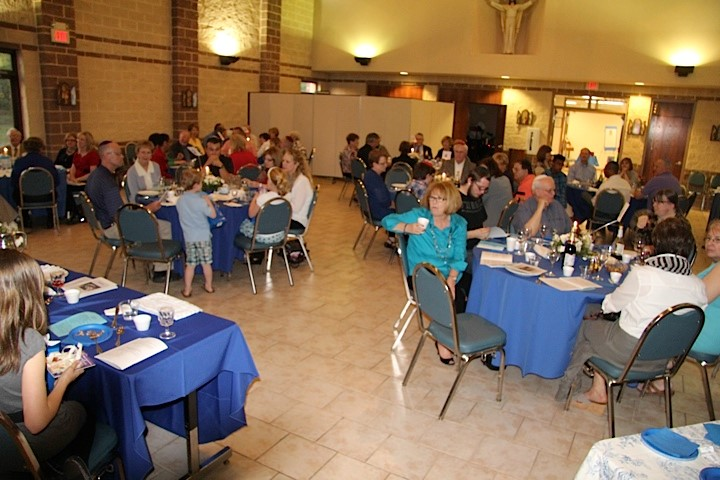Seder Dinner 15_1404326459572