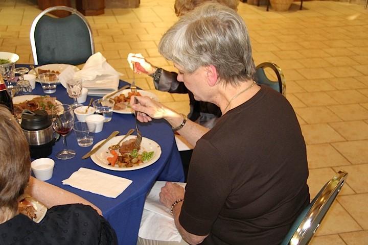 Seder Dinner 9_1404326459557